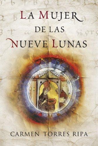 9788401339370: La mujer de las nueve lunas (EXITOS)