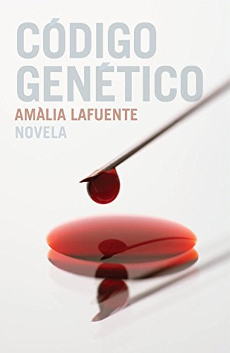 9788401339547: Código genético / Genetic Code (Spanish Edition)