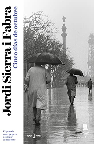 9788401339561: Cinco dias de octubre / Five Days In October (Inspector Mascarell) (Spanish Edition)