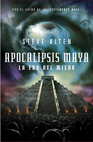9788401339684: Apocalipsis maya: la era del miedo (EXITOS)