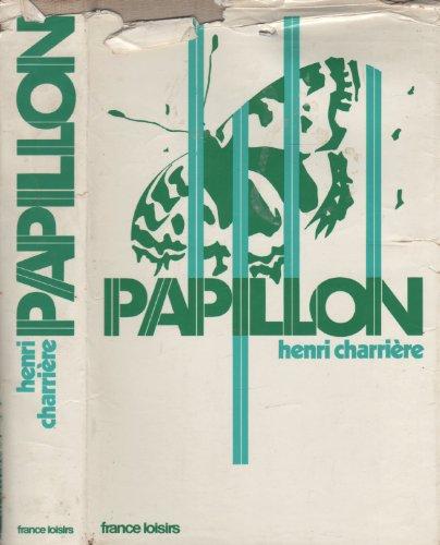 9788401340154: Papillon