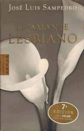9788401341526: El amante lesbiano (Areté) (Spanish Edition)