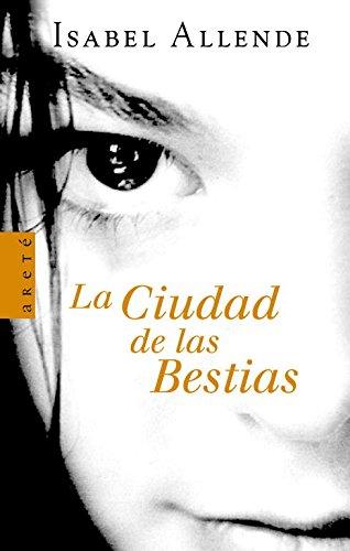 9788401341663: Ciudad De Las Bestias