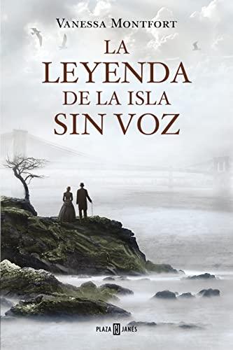 9788401342059: La leyenda de la isla sin voz (Éxitos)