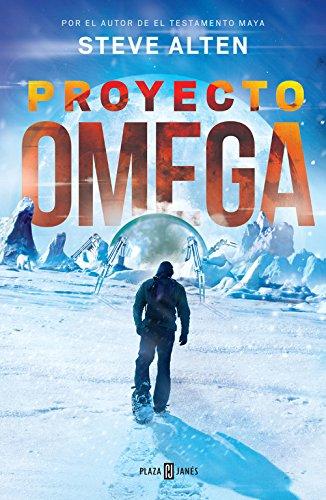 9788401342134: Proyecto Omega
