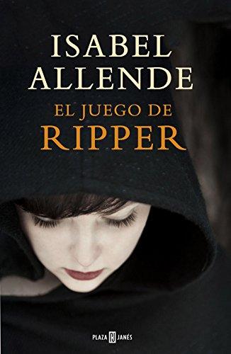 9788401342158: El juego de Ripper