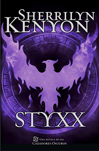 9788401342295: Styxx (Cazadores Oscuros 23)