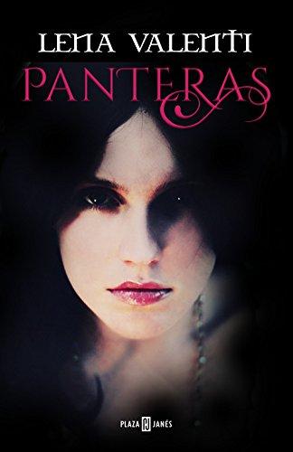 9788401342325: Panteras