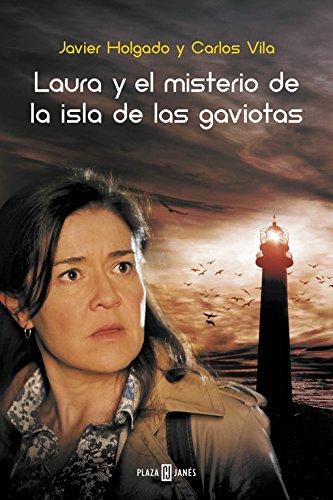 9788401342332: Laura y el misterio de la Isla de las Gaviotas (EXITOS)