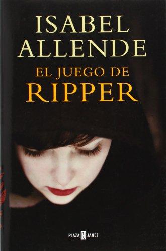 9788401342530: El juego de Ripper