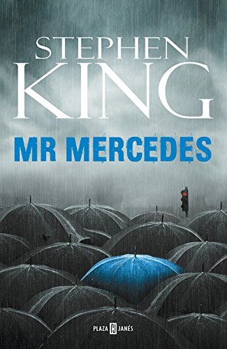 9788401343117: Mr. Mercedes (Trilogía Bill Hodges 1) (EXITOS)