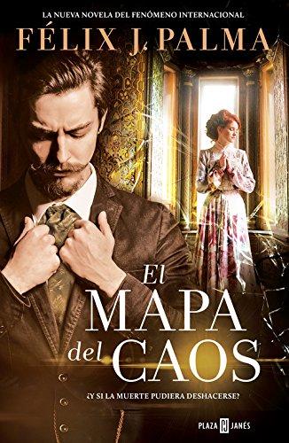 9788401343452: MAPA DEL CAOS, EL EXITOS P&JANES