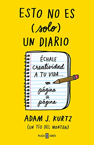 9788401347351: Esto no es (solo) un diario / This is not (just) a journal (Spanish Edition)
