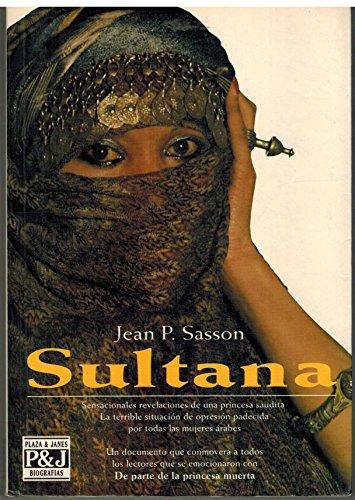 Sultana,: Sasson Jean P