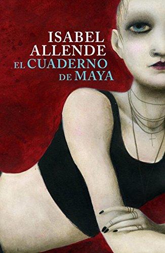 9788401352072: El cuaderno de Maya (EXITOS)