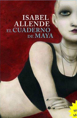 9788401352157: El cuaderno de Maya
