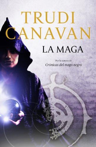 9788401352522: La maga / The Magician's Apprentice (Spanish Edition)