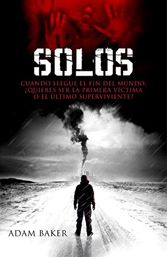 9788401353017: Solos / Outpost (Spanish Edition)