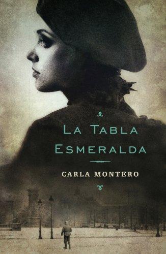 9788401353109: La Tabla Esmeralda