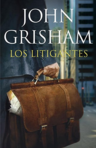 9788401353567: Los litigantes (EXITOS)