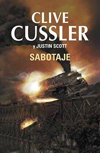 9788401353628: Sabotaje (Isaac Bell 2) (EXITOS)