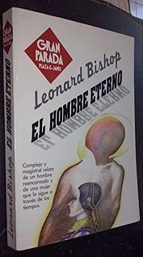 9788401360312: EL HOMBRE ETERNO
