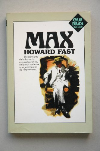 9788401360374: Max