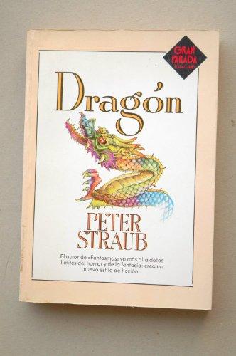 9788401360404: Dragon/Floating Dragon