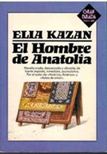 9788401360510: El Hombre De Anatolia