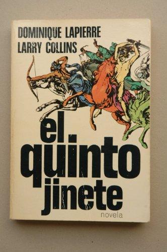 9788401370502: EL QUINTO JINETE.
