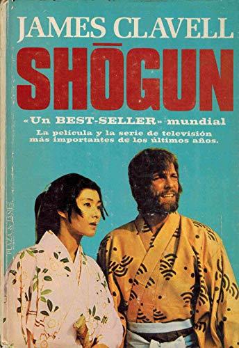9788401370779: Shogun