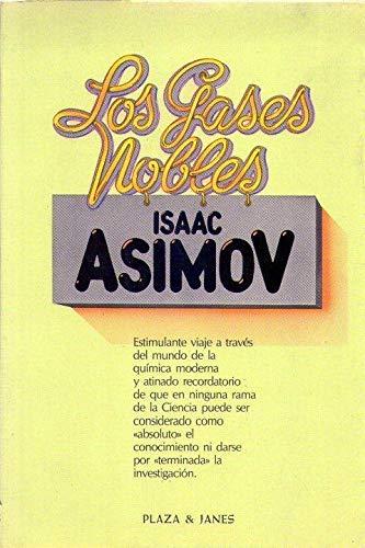 9788401371363: Los gases nobles