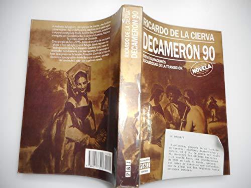 9788401373213: Decamerón 90 (Spanish Edition)