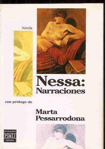 Nessa Narraciones: Marta Pessarrodona