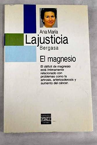 9788401373916: Magnesio, el