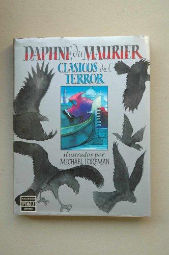 Clasicos Del Terror: DU MAURIER Daphne