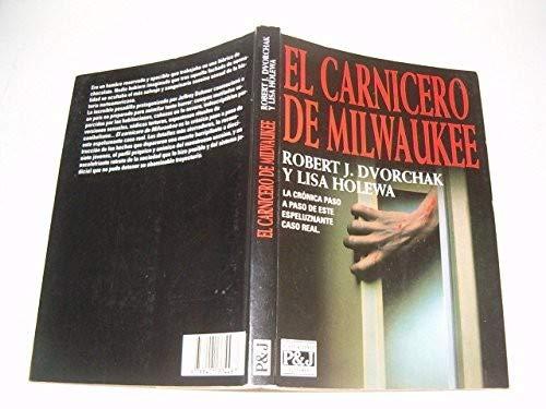 9788401374487: El carnicero de Milwaukee