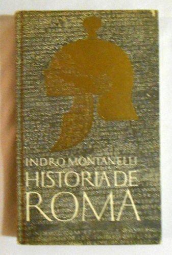 9788401374593: Historia de Roma