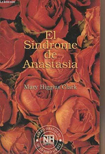 9788401374814: Sindrome de anastasia y otros relatos, el