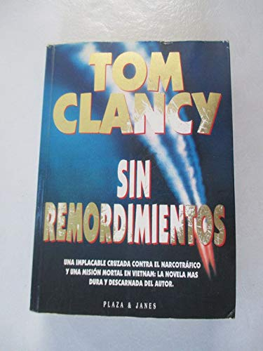 9788401374906: Sin Remordimientos / Without Remorse (Spanish Edition)