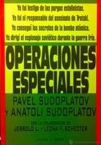9788401375118: OPERACIONES ESPECIALES