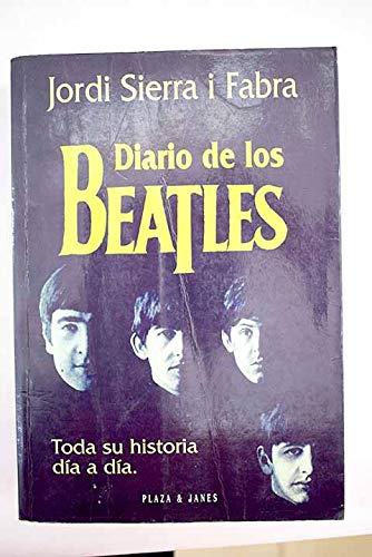 Diario de los Beatles: Jordi Sierra i