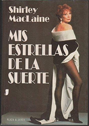 9788401375606: Mis Estrellas De La Suerte