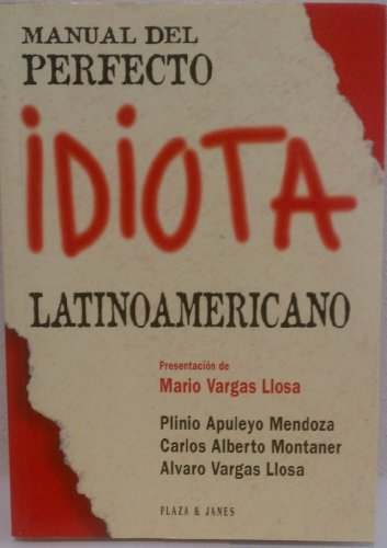 9788401375699: Manual Del Perfecto Idiota Latinamericano