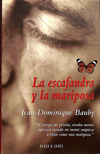 9788401375897: La escafandra y la mariposa