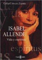 9788401376092: Isabel Allende : Vida y Espiritus