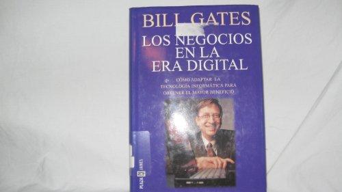 9788401376337: Los negocios en la era digital