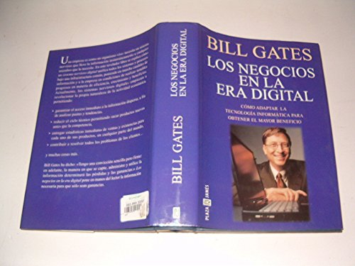 9788401376337: Negocios En LA Era Digital, Los (Spanish Edition)