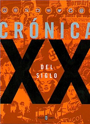 9788401376481: Crónicas del siglo XX