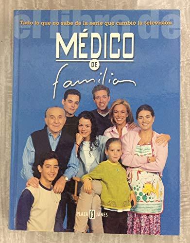 9788401376498: EL LIBRO DEL MEDICO DE FAMILIA